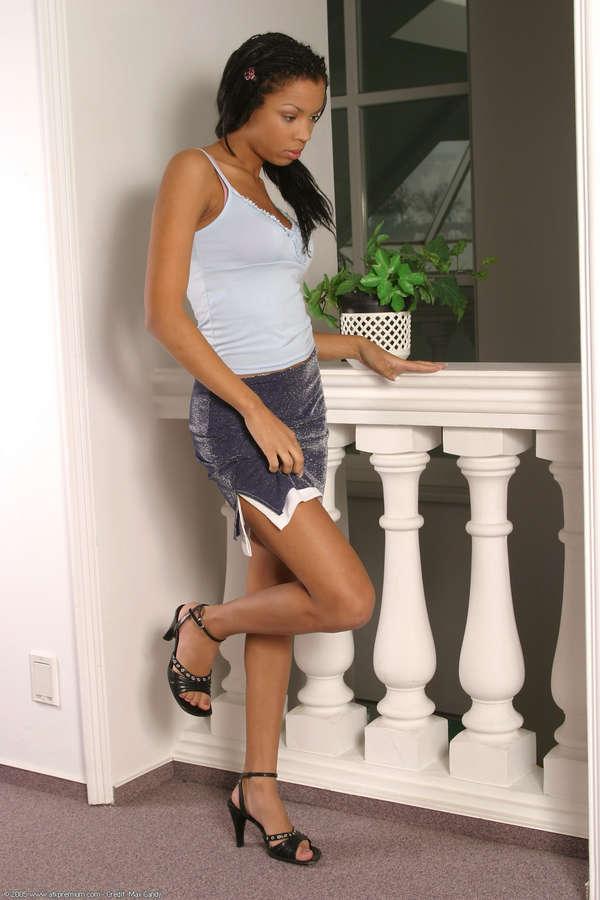 Adanna Royal Feet