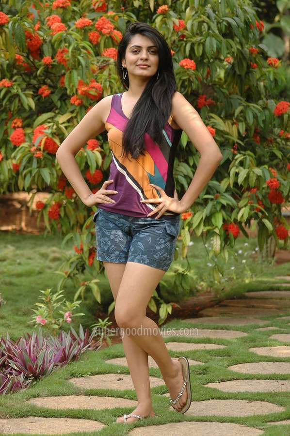 Niharika Singh Feet