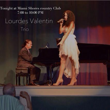Lourdes Valentin Feet