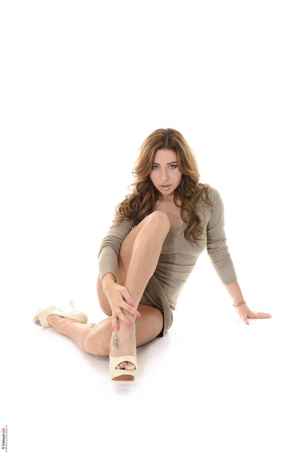 Ally Breelsen Feet