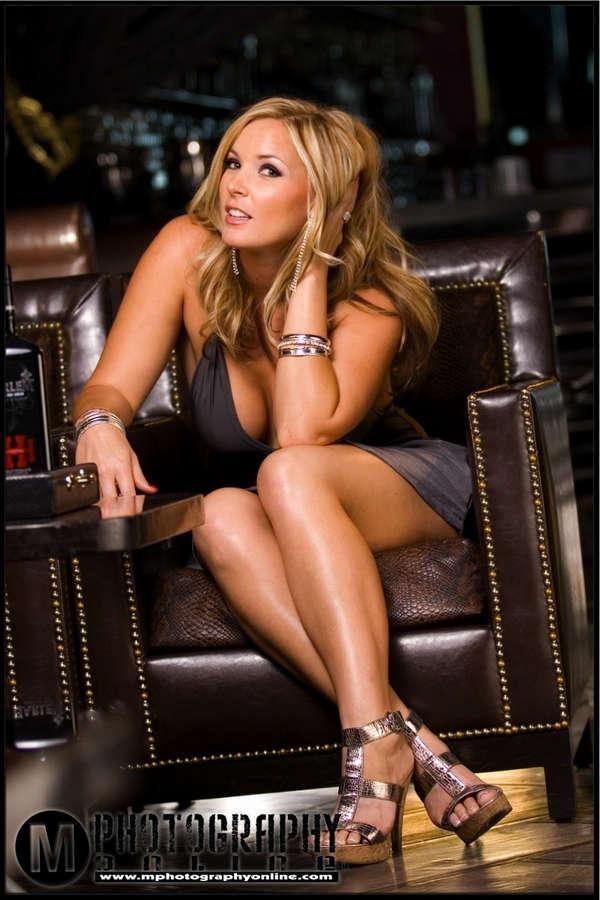 Heather Johansen Feet