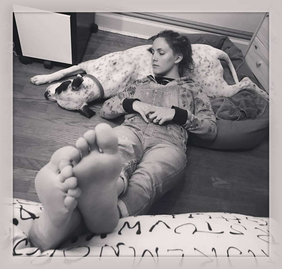 Lar Liesl Feet