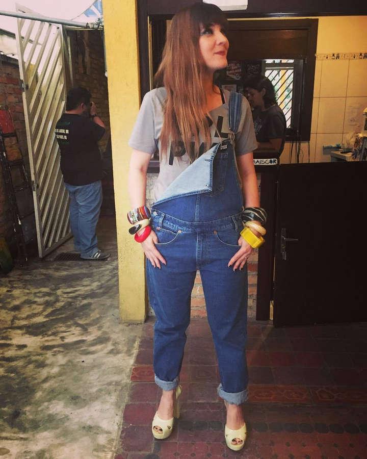 Erika Martins Feet