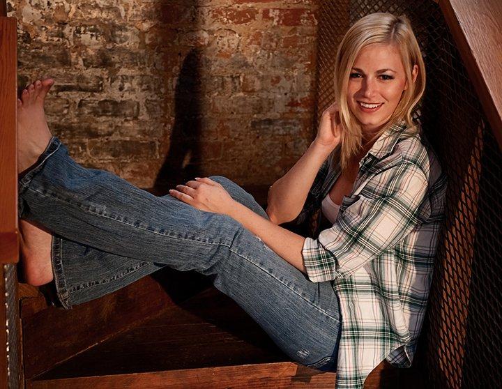 Jessica Cameron Feet