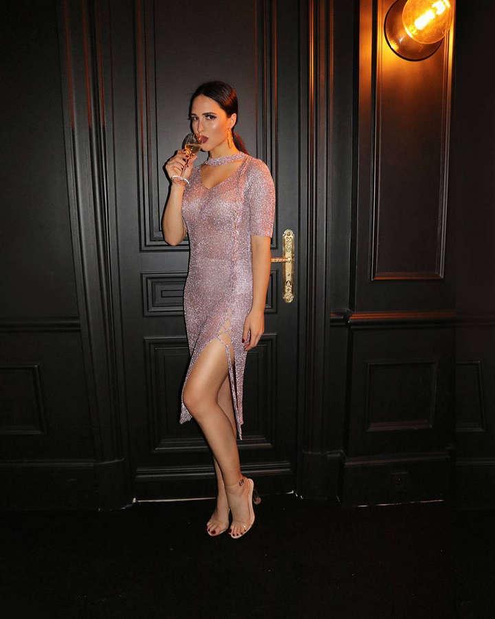 Lana Jurcevic Feet