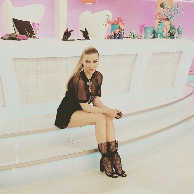 Ivana Sert Feet