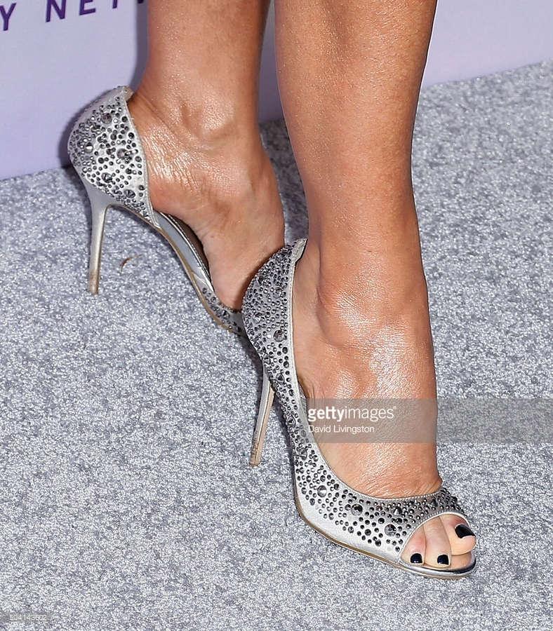 Kym Douglas Feet