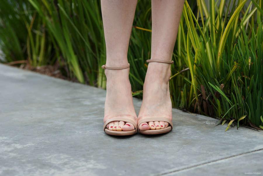 Lisa Valerie Morgan Feet