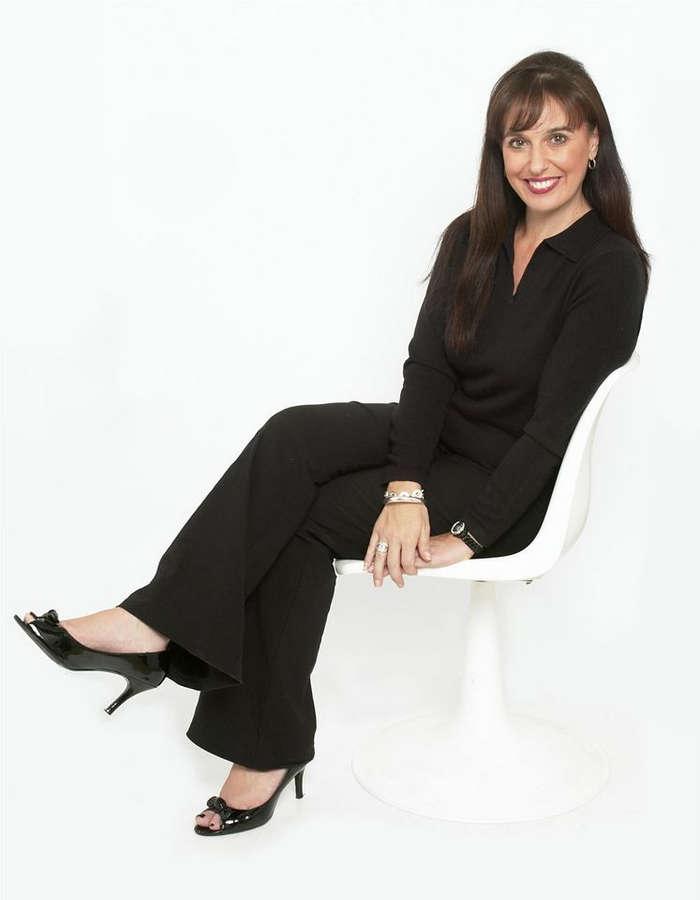 Karen Mitchell Feet