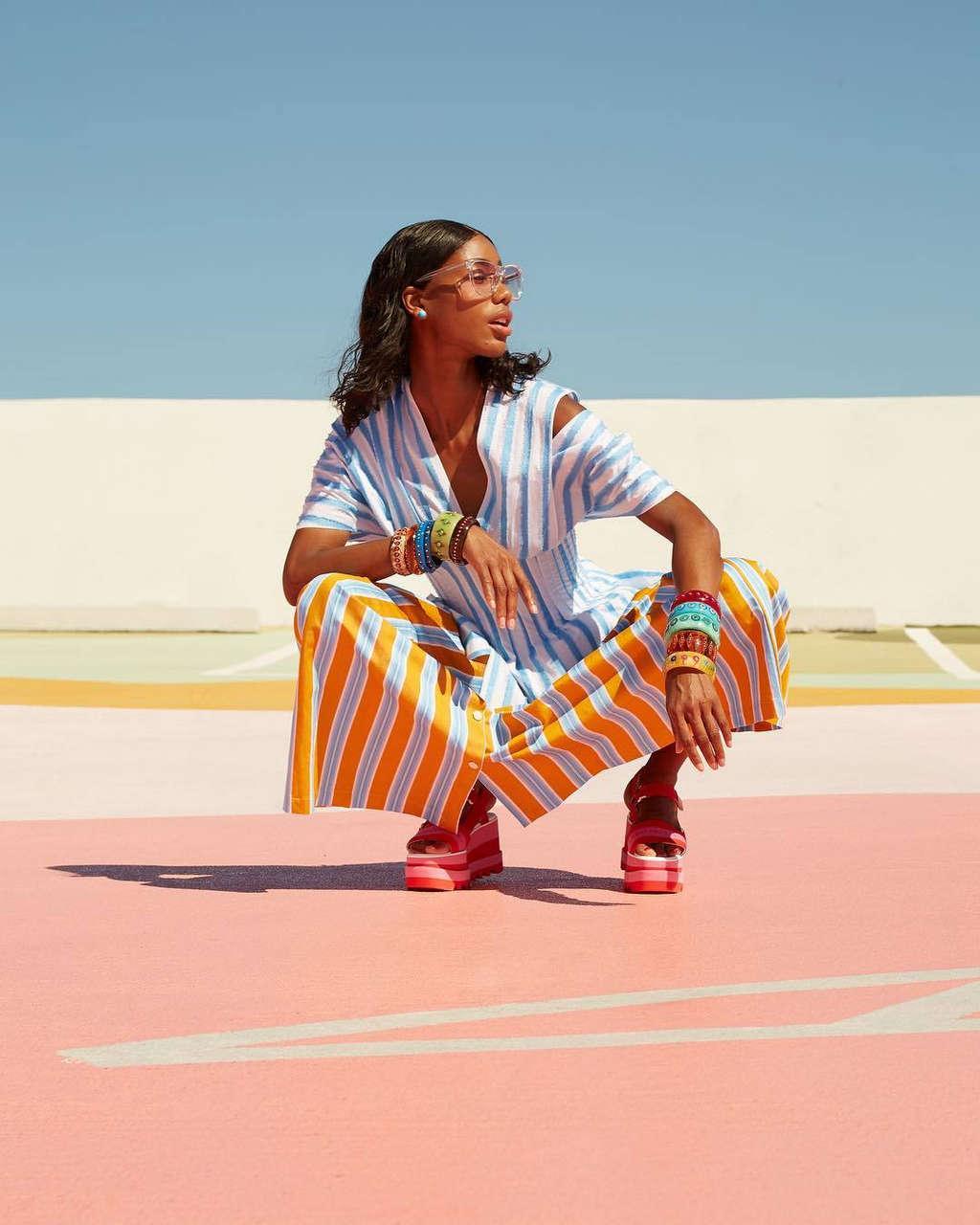 Jazzma Kendrick Feet