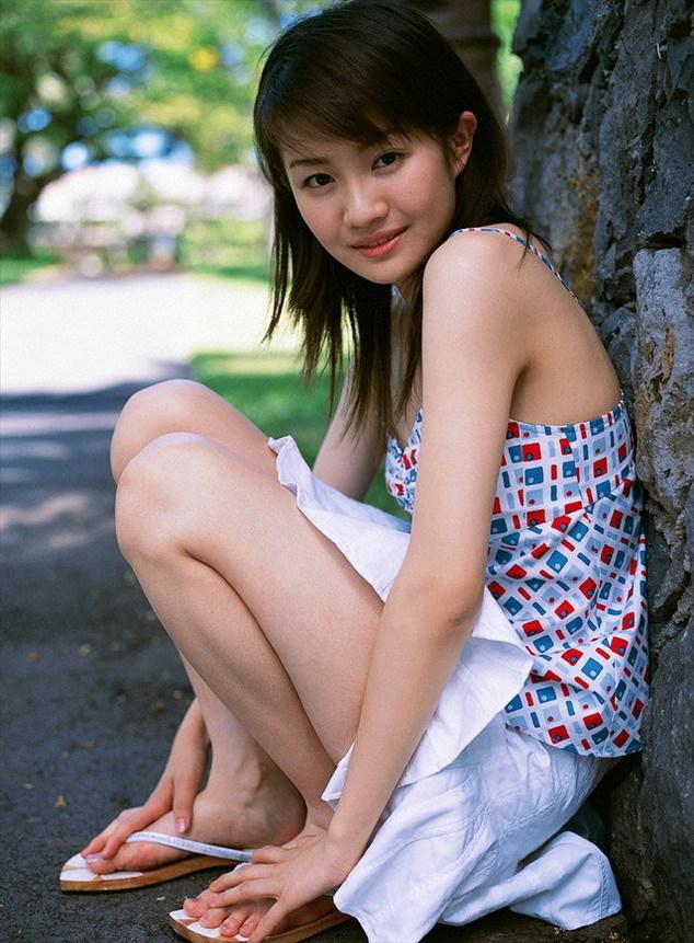 Ai Takabe Feet
