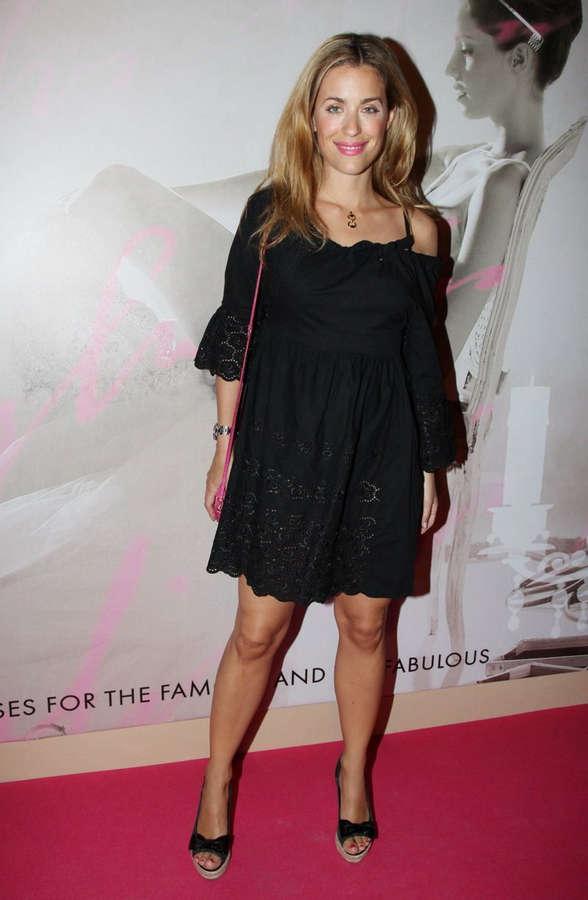 Eva Antonopoulou Feet
