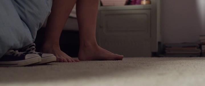 Josephine Japy Feet