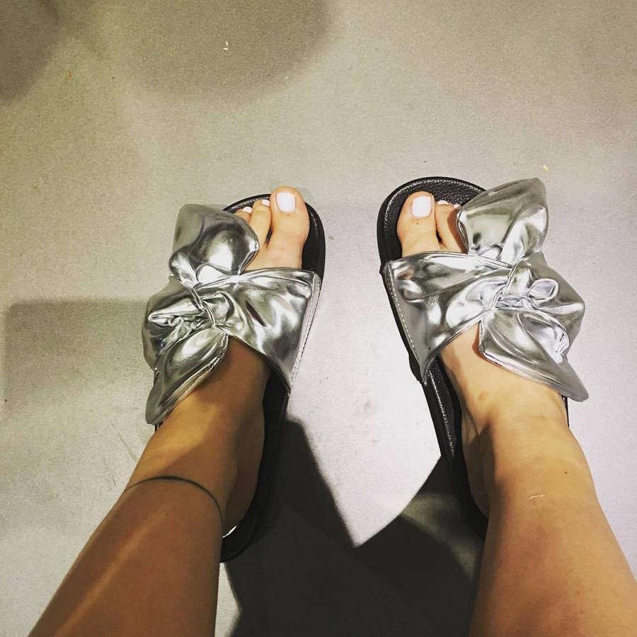 Tammy Montag Feet