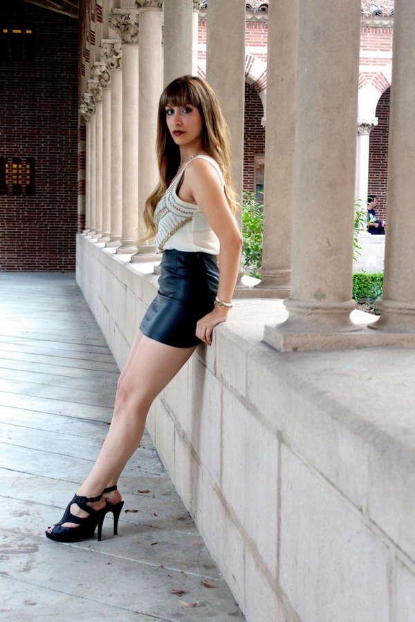 Kayla Barr Feet