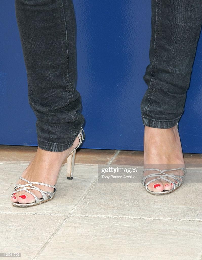 Jenifer Bartoli Feet