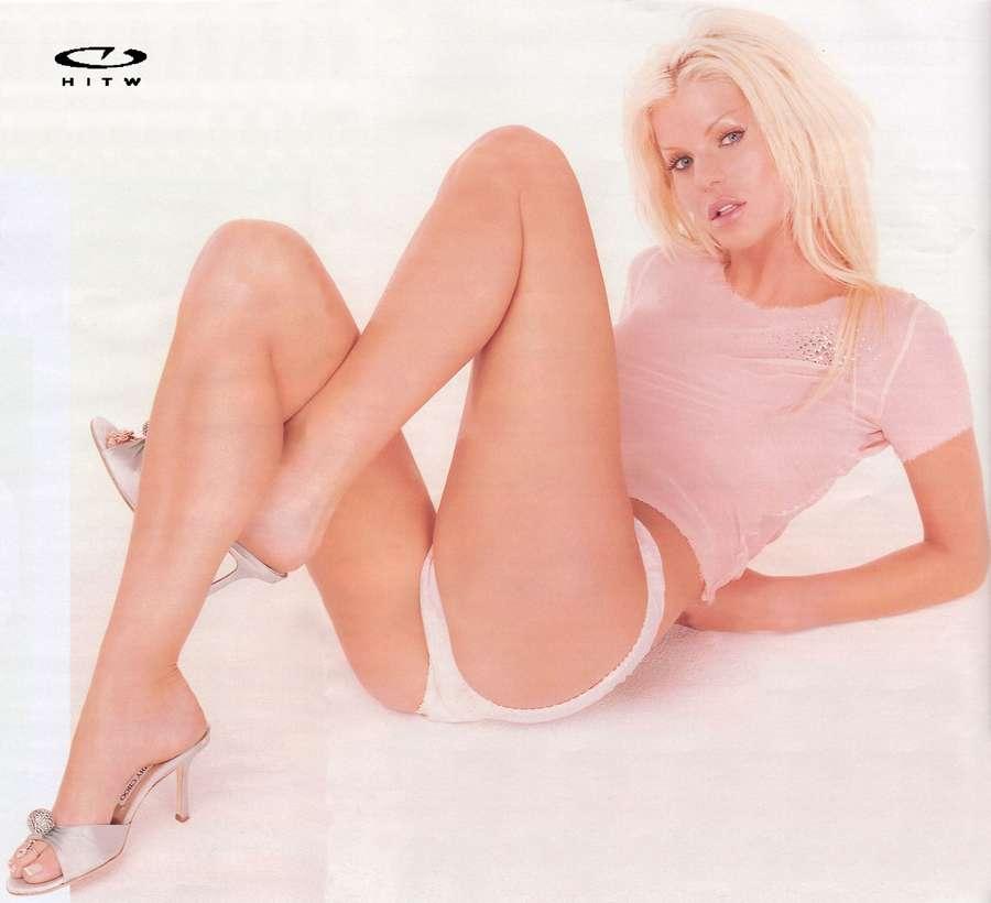 Priscilla Taylor Feet