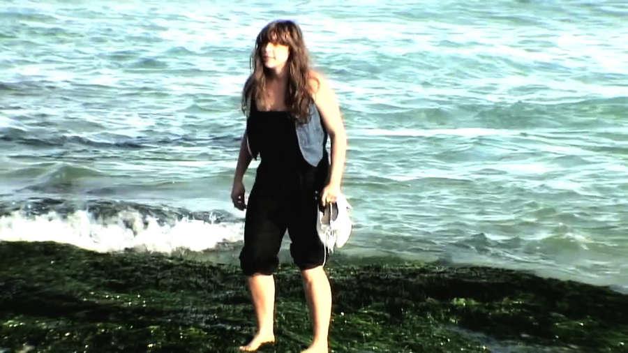 Victoria Legrand Feet
