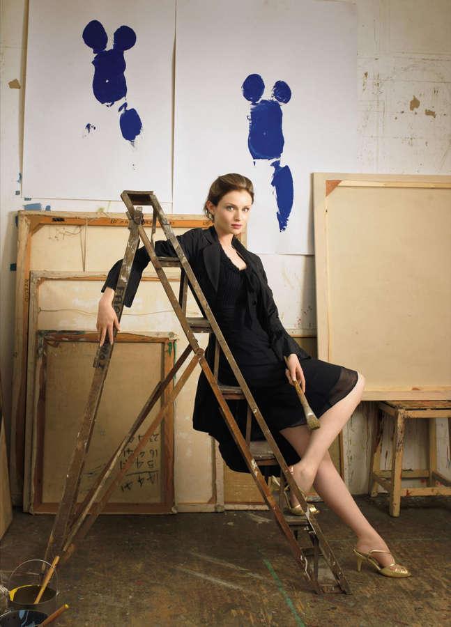 Sophie Ellis Bextor Feet