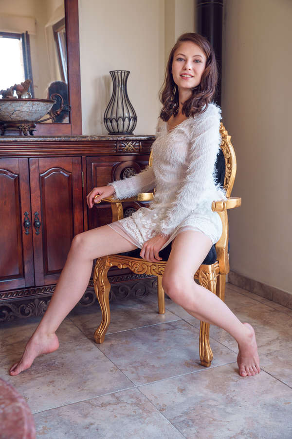 Hilary C Feet