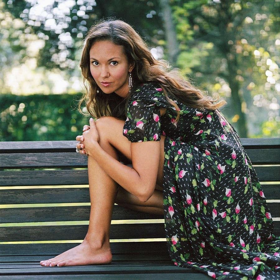 Svetlana Metkina Feet