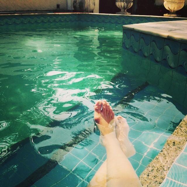 Sil Esteves Feet