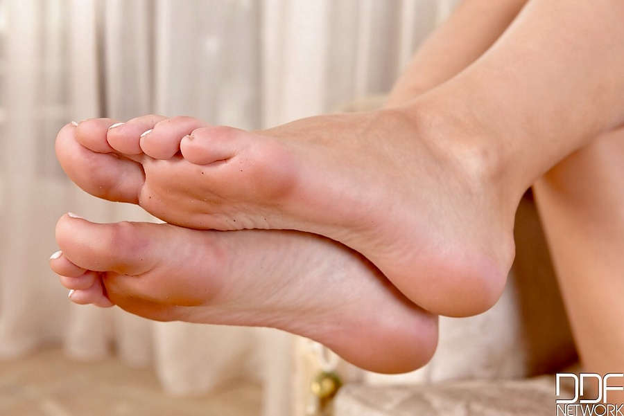Vanessa Staylon Feet