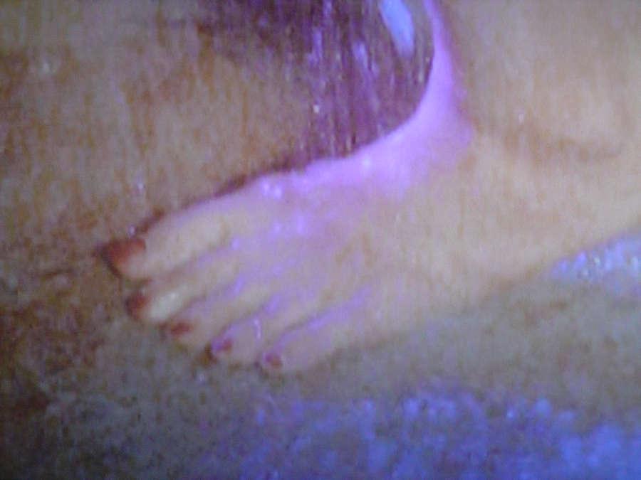 Mia Sara Feet