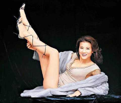 Yin San Lai Feet