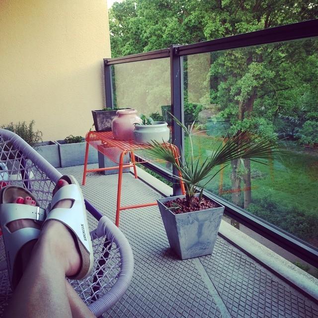 Aafke Romeijn Feet