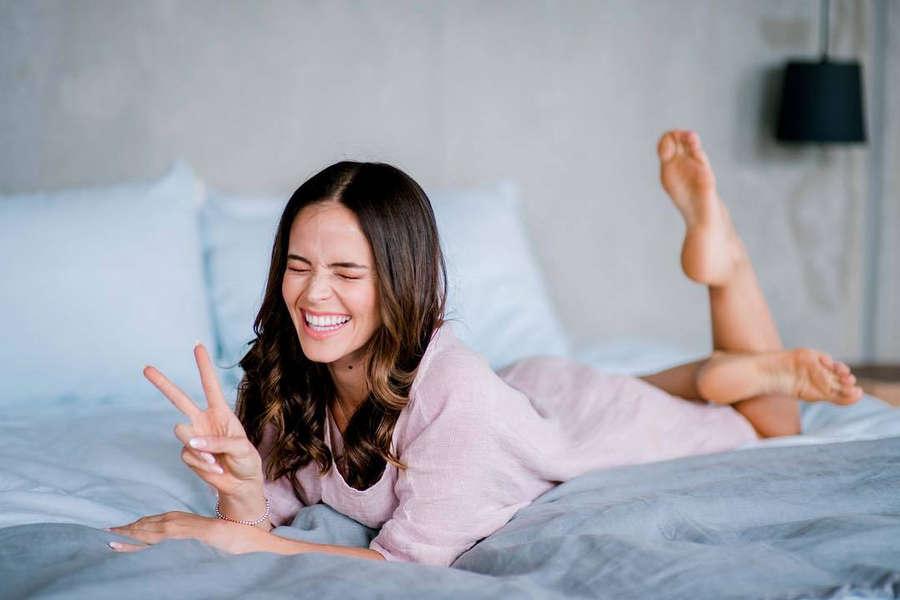 Lauren Brant Feet