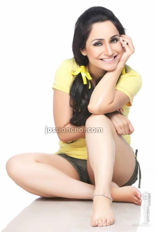 Jassi Kaur Feet