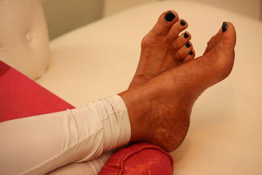 Moria Casan Feet