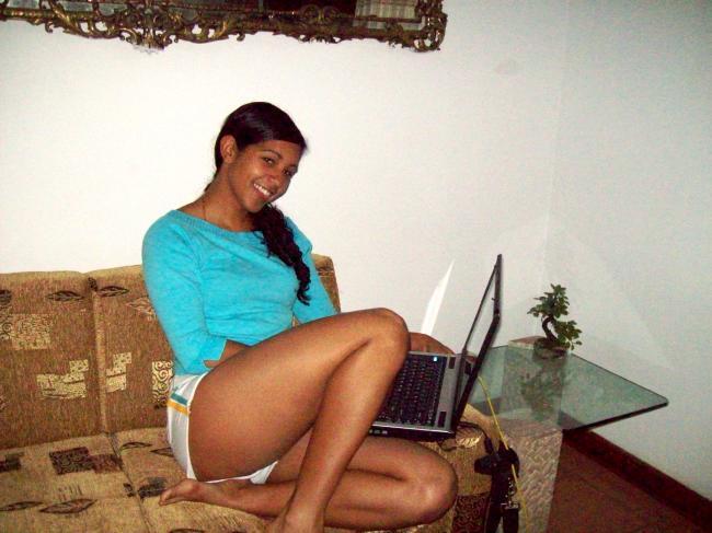 Rocio Miranda Feet