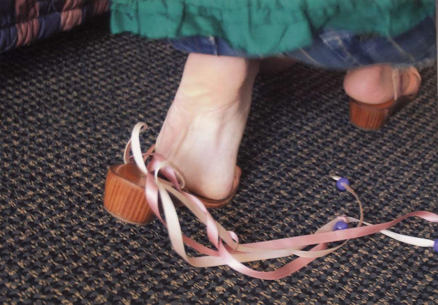 Ai Kago Feet