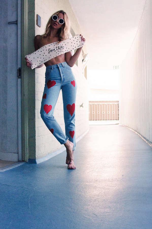 Sabina Gadecki Feet