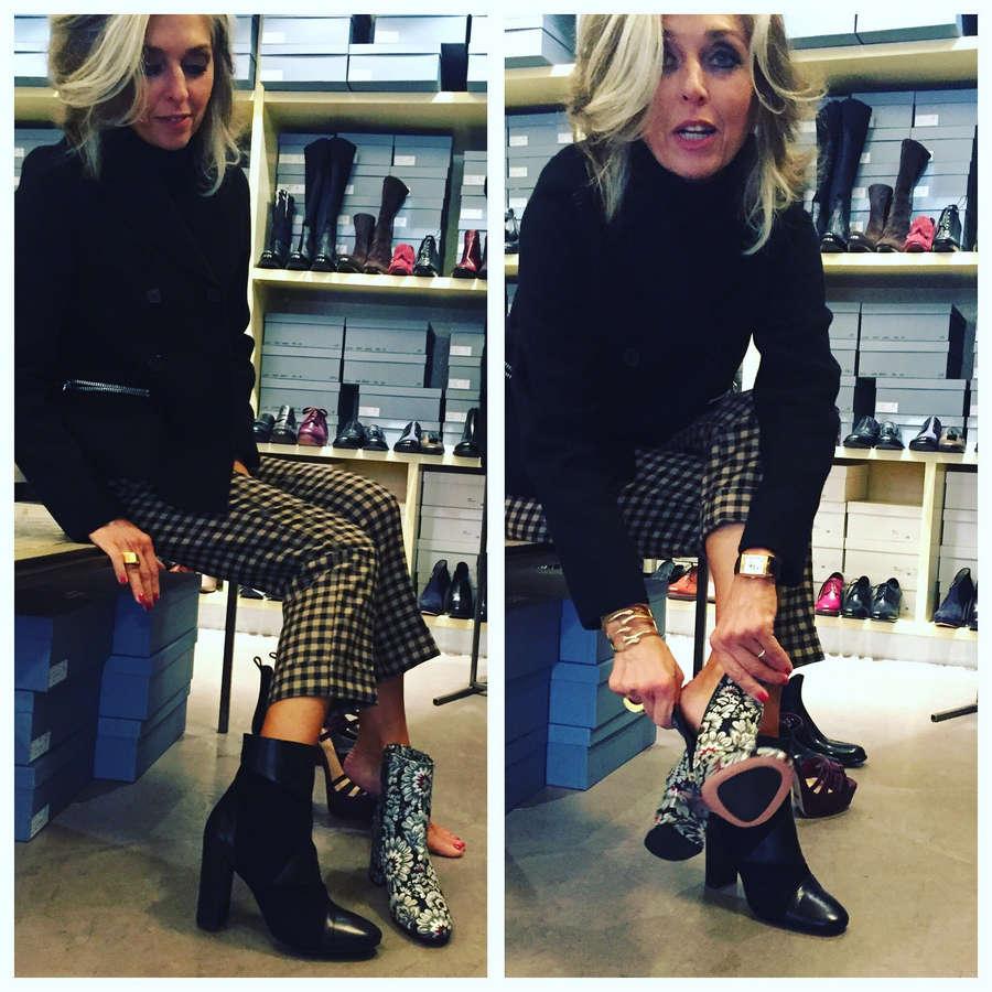 Paola Marella Feet