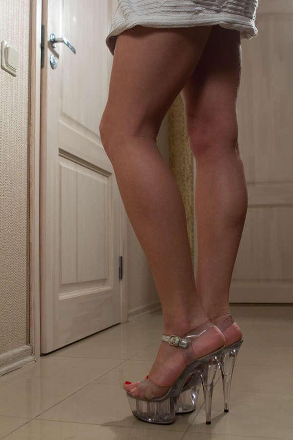Viola Paige Feet