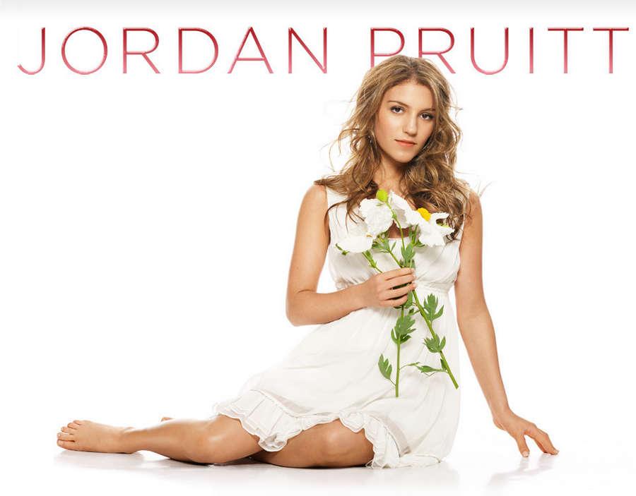 Jordan Pruitt Feet