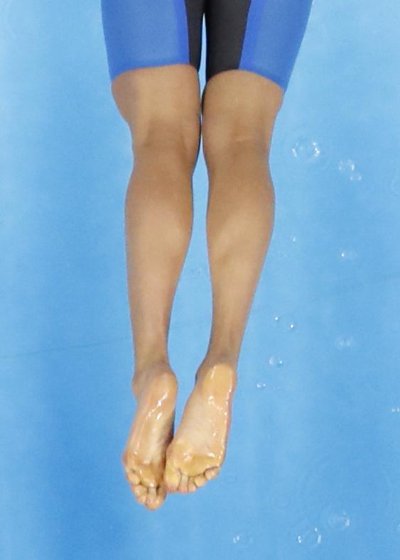 Sarah Sjostrom Feet