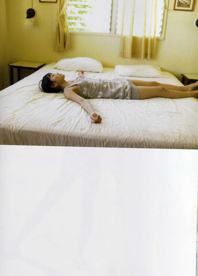 Atsuko Maeda Feet
