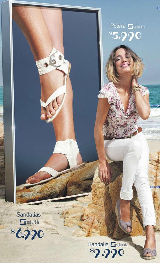 Maria Elena Swett Feet