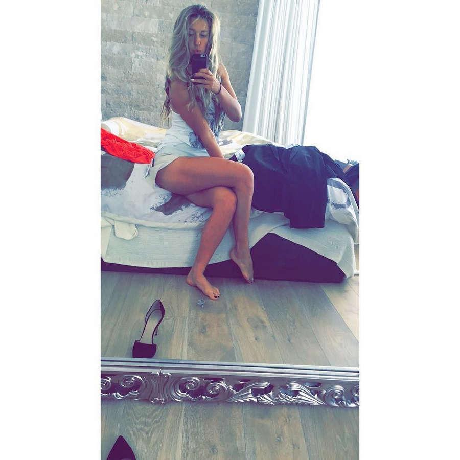 Victoria Azarenka Feet