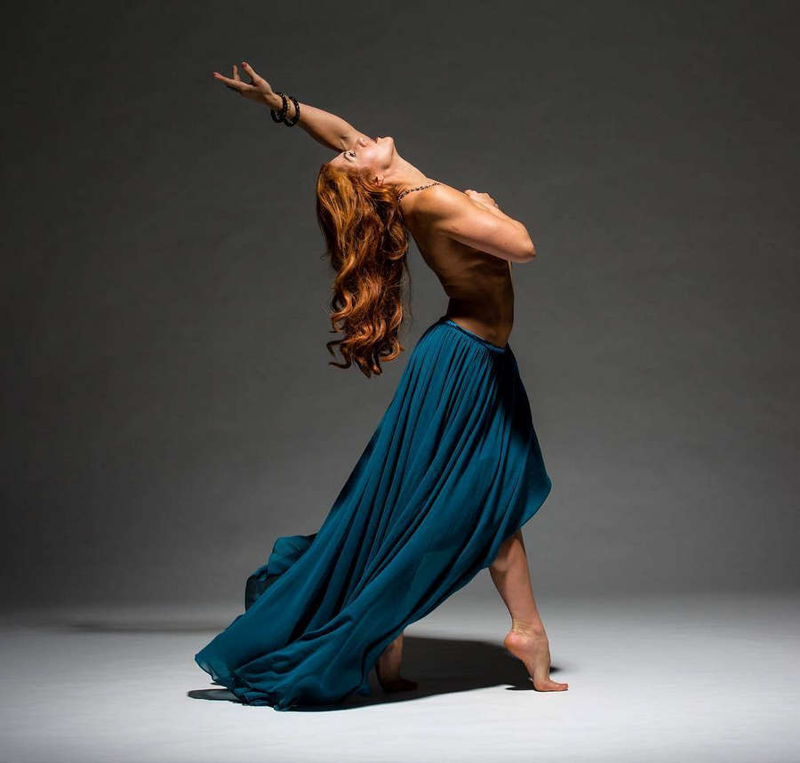 Adriana James Feet