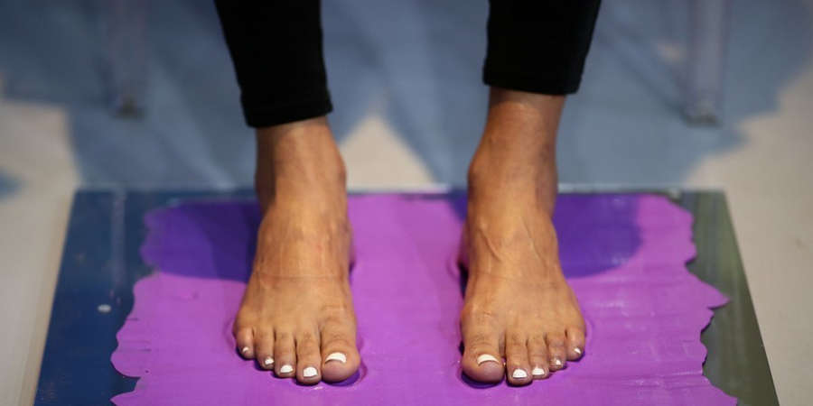 Marta Feet