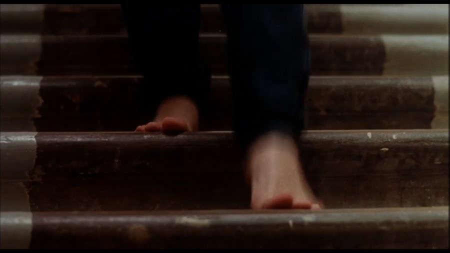 Maryam DAbo Feet