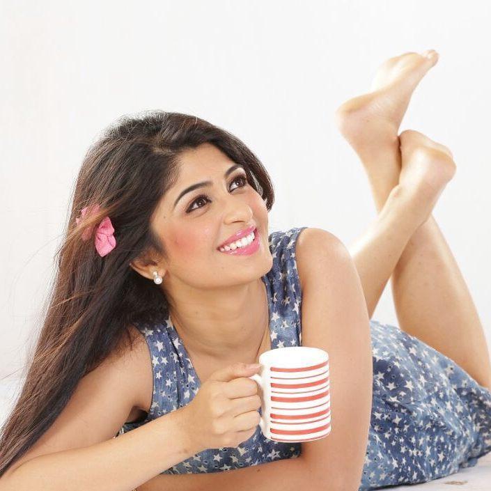 Aditi Prabhudeva Feet