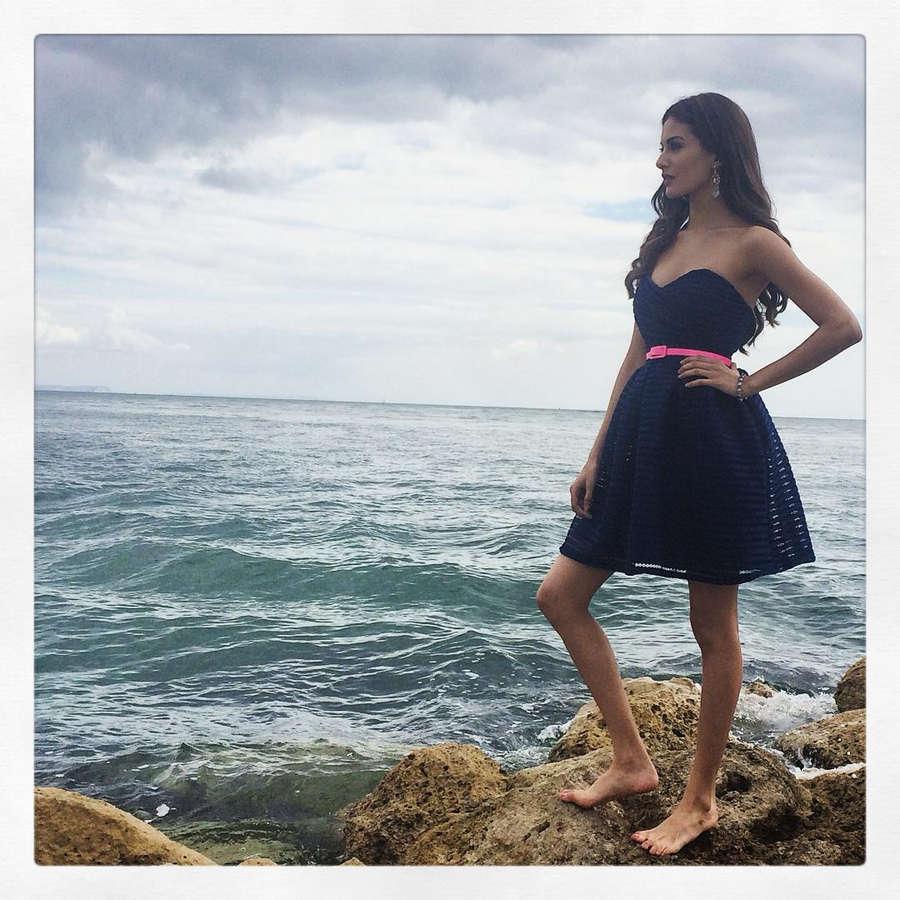 Amyra Dastur Feet