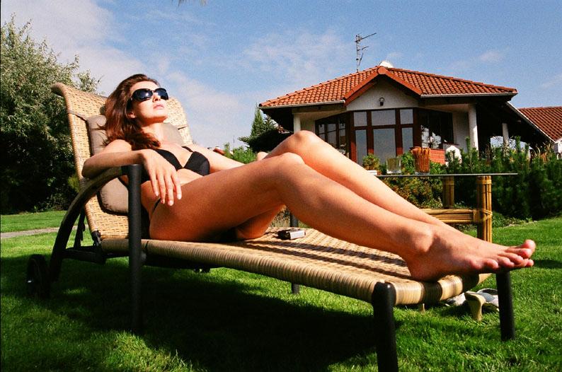 Agnieszka Maciag Feet