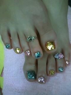 Tomomi Itano Feet